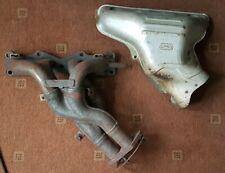 Oem Euro Miata Mx5 NB NBFL 1.8 Factory Exhaust Manifold Tubular Headers 99-05