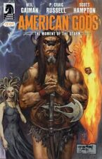 American Gods: the moment of the Storm No. 7 (2020), NEW, NEW