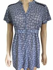 Per Una Cotton Blend V Neck Tops & Shirts for Women