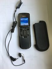 Nokia 8800 Classic Factory Unlocked GSM Mobile Phone