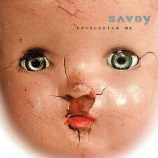CD SAVOY, Paul Waaktaar (A-HA), Lackluster me, rar, rare