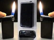 Briquet Ancien - FLAMINAIRE Crillon Quercia Laque - Lighter Feuerzeug Accendino
