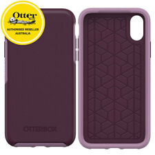 Otterbox Symmetry Case Drop Sleek/Slim Protection for iPhone X/Xs Tonic Violet
