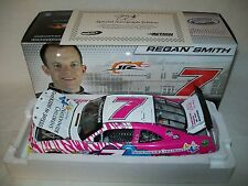 Regan Smith #7 Nationwide Childrens Autographed/Signed 1/24 Diecast