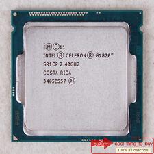 Intel Celeron Dual-Core G1820T CPU (CM8064601482617) LGA 1150 SR1CP 2.4/2M/5GT/s