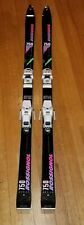 Rossignol 750 Series Tri Core Skis w/ Marker m27 bindings Very Nice Condition