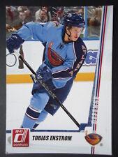 NHL 242 Tobias Enstrom Atlanta Thrashers Donruss 2010/11