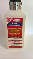 HEAD GASKET SEALER UK,S  FIRST CLEAR HEAD GASKET REPAIR SEALS AS STEEL SAAB 95