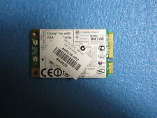 Wlan karte für Compaq Presario CQ60