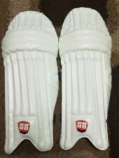SS Ton Test Players Cricket Batting Pads | RRP £99.99 | K Pollard  M Ali S Hope