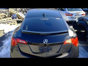 (NO SHIPPING) Trunk/Hatch/Tailgate Power Lift Spoiler Fits 10-13 ZDX 893778