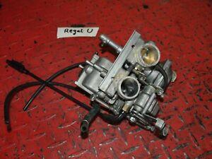 Vergaser carburetor YDLS  Yamaha SRX 600 - xt