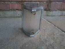 Ford Cortina Mk3 TC Front Indicator Lens  - GENUINE FORD 6239 O/S RIGHT