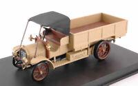 Miniature voiture auto 1:43 rio Fiat 18 Bl 1914 Modélisme diecast Véhicules