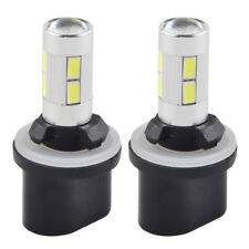 880 893 H27 LED Fog Light Bulb For GMC Envoy 02-09 Jimmy 98-05 Sierra 1500 99-06