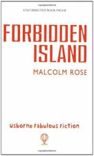 Forbidden Island,Malcolm Rose