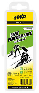 Toko Base Performance Hot Wax Cleaning 120g
