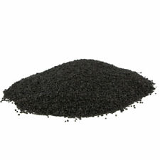 0,70 EUR / kg; Aquarienkies schwarz kunststoffummantelt 25kg 1-2 mm