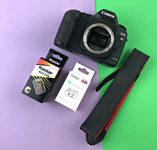 Canon EOS 5D Mark II 21.1MP Digital SLR Camera DS126201 / READ #BP4834