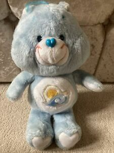 Rare Vintage 1980's Collectible Sea Friend Care Bear