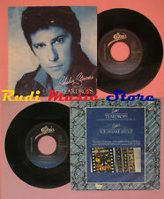 LP 45 7''SHAKIN STEVENS Teardrops You shake me up 1984 holland EPIC no cd mc dvd
