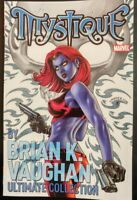 MYSTIQUE #1 Ultimate Collection (TPB Trade Paper Back) (MARVEL Comics) ~ VF/NM