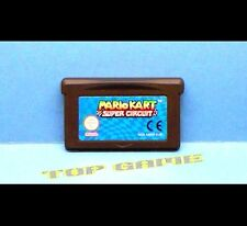 MARIO KART Super Circuit - Jeu GBA Nintendo - (HIT Game Boy Advance) -