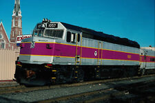 578004 Metropolitana Boston tránsito autoridad Fp 40 1057 A4 Foto Impresión