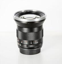 ZEISS Zeiss Distagon T 21-21mm F/2.8 ZE Lens