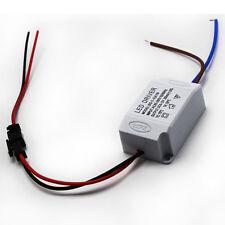 85V-265V zu DC 12V LED Elektronischer Transformator Intelligenter Treiber 3X1W