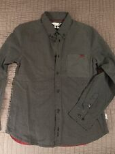 Little Marc Jacobs Boys Button Down Dress Shirt Size 10