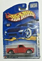 Hot Wheels 2000 First Editions Custom '69 Chevy #19 Of 42 1:64 - New