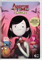 Adventure Time: Stakes (Miniseries) [New DVD] Dolby