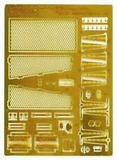 Fine Molds MG78 Extra Detail Up Parts set for IJA Type95 LTK 1//35 scale