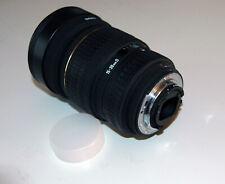 Sigma AF-MF Zoom Lens 15-30 mm F3.5 - 4.5 EX DG Aspherical für Nikon