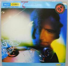 Billy Currie with Guest Steve Howe - Transportation - ILP 030
