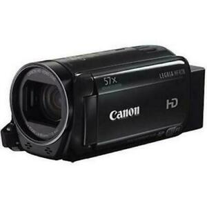 New Canon Legria HF R78 Digital Camcorder 32x - 57 Zoom