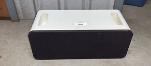 Apple iPod Hi-Fi Speaker System Sound Dock A1121 **Parts Or Repair Only**