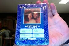 Marilyn McCoo & Billy Davis Jr- The Two of Us- new/sealed 8 Track tape