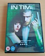 In Time (DVD, 2012)