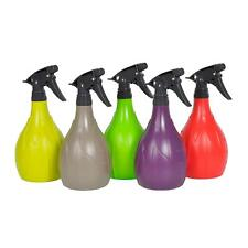 Hozelock 800ml Jardinería Trigger Pulverizador Ajustable Spray Patrón Multicolor