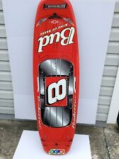 Dale Earnhardt Jr #8 Budweiser Nascar Collectable Wakeboard