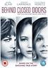 Sophi Bairley, Casey Tutton-Behind Closed Doors  (UK IMPORT)  DVD NEW
