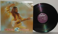 TERRY REID Rogue Waves LP 1978 Capitol Press Vinyl SW11857 Sterling PLAYS WELL