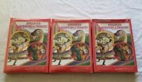 DUNGEONS & DRAGONS. CLOUDY MOUNTAIN MATTEL INTELLIVISION I II III OPEN BOX
