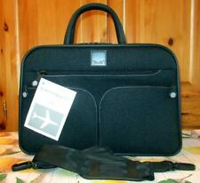 Schwarze Tasche - Kabinengepäck - Cabin Luggage - Stratic - Wie Neu