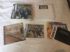 Fire Emblem (Nintendo Game Boy Advance, 2003)-Complete and Tested!-GBA CIB