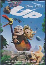 DVD   UP      - DISNEY -                                              PRECINTADO