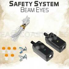 Safety Sensor Beam Eyes Fits 41A5034 Sears Craftsman Garage Door Opener