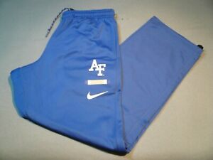 Nike Air Force Falcons Sideline XL or 4XL BRAND NEW Sweatpants Athletic Pants AF